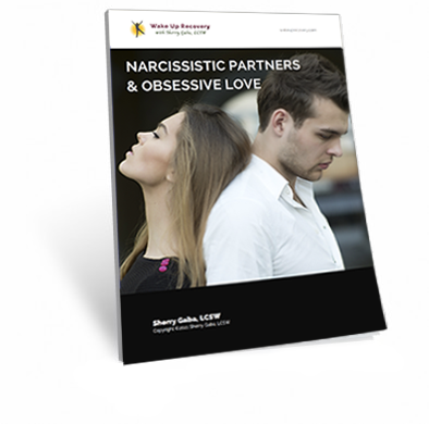 Narcissistic Partners and Obsessive Love